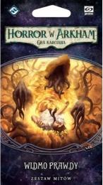 Horror w Arkham: Gra karciana - Widmo prawdy