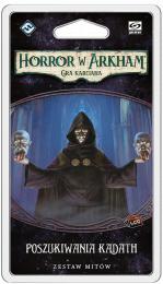 Horror w Arkham: Gra karciana - Poszukiwania Kadath