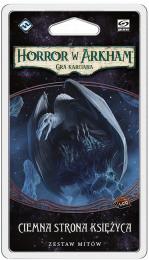 Horror w Arkham: Gra karciana - Ciemna strona księżyca