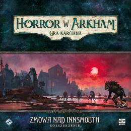 Horror w Arkham: Gra karciana - Zmowa nad Innsmouth