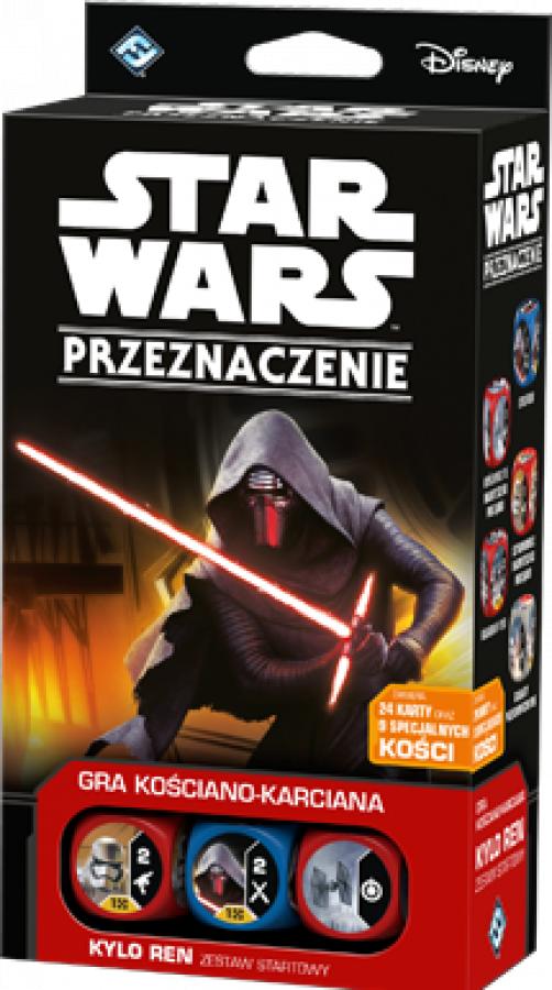 Star Wars: Przeznaczenie - Kylo Ren