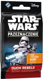 Star Wars: Przeznaczenie - Duch Rebelii - Zestaw dodatkowy