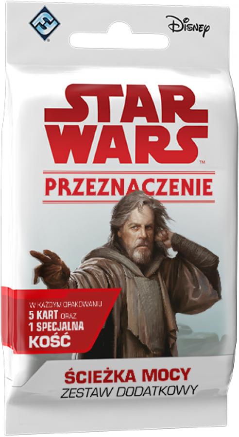 Star Wars: Przeznaczenie - Ścieżka mocy - Zestaw dodatkowy