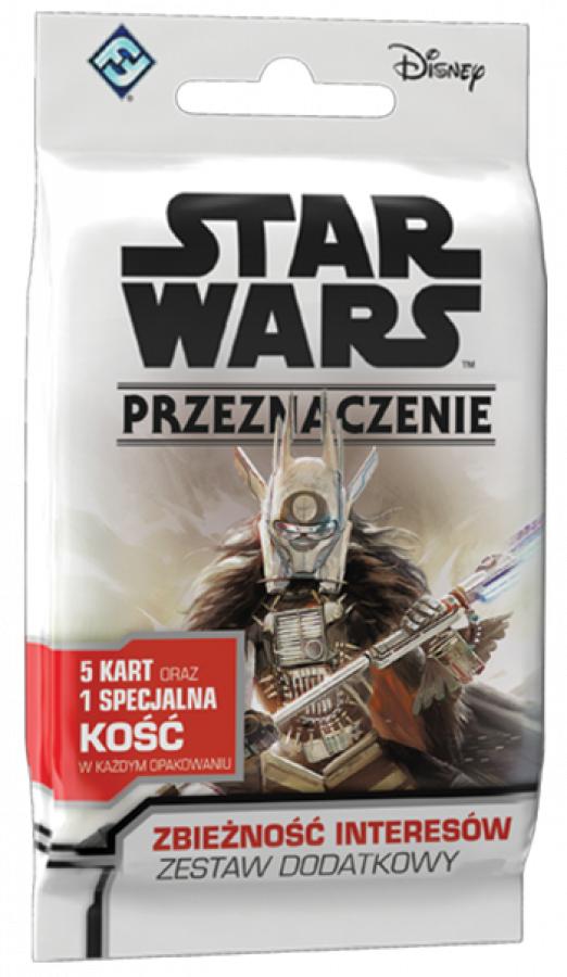 Star Wars: Przeznaczenie - Zbieżność interesów - Zestaw dodatkowy