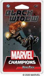 Marvel Champions: Hero Pack - Black Widow
