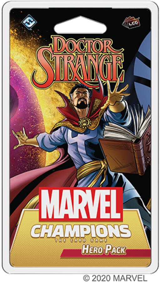 Marvel Champions: Hero Pack - Doctor Strange