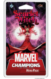 Marvel Champions: Hero Pack - Scarlet Witch