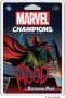 Marvel Champions: Scenario Pack - The Hood