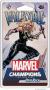 Marvel Champions: Hero Pack - Valkyrie