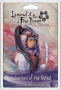 Legend of the Five Rings: Unicorn Clan Pack - Warriors of the Wind