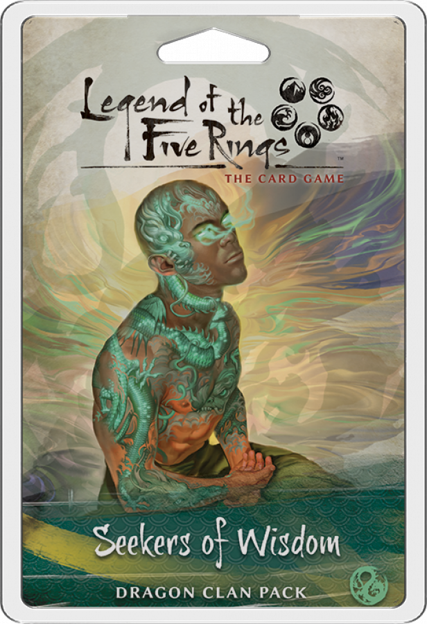 Legend of the Five Rings: Seekers of Wisdom