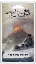 Legend of the Five Rings: The Fires Within