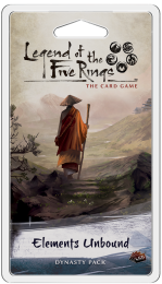 Legend of the Five Rings: Elements Unbound