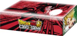Dragon Ball Super Card Game: Draft Box 02