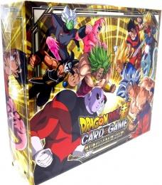 Dragon Ball Super Card Game: Ultimate Box
