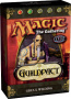 Starter Magic The Gathering - Gruul Wilding (Guildpact)
