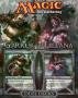 Magic The Gathering: Garruk vs. Liliana Duel Decks