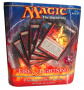 Magic The Gathering: Fire & Lightning