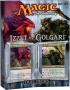 Magic the Gathering: Izzet vs Golgari Duel Deck