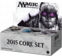 Magic The Gathering: 2015 Core Set Booster Box