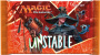 Magic The Gathering: Unstable - Booster
