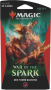 Magic The Gathering: War of the Spark - Red Theme Booster
