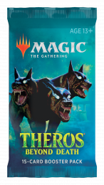 Magic The Gathering: Theros Beyond Death - Booster