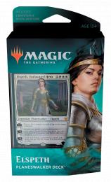 Magic The Gathering: Theros Beyond Death - Planeswalker Deck - Elspeth, Undaunted Hero