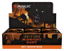Magic The Gathering: Innistrad: Midnight Hunt - Set Booster Box (30 sztuk)