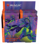 Magic The Gathering: Innistrad: Midnight Hunt - Collector Booster Box (12 sztuk)