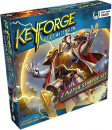 KeyForge (edycja angielska): Age of Ascension -  Two-Player Starter Set