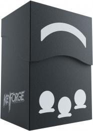 Gamegenic: KeyForge - Gemini Black Deck Box