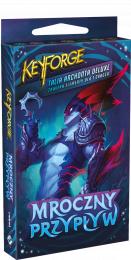 KeyForge: Mroczny przypływ - Talia Archonta deluxe