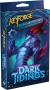 KeyForge (edycja angielska): Dark Tidings - Deluxe Archon Deck