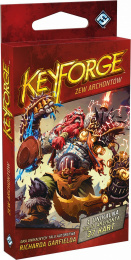 KeyForge: Zew Archontów - Talia Archonta