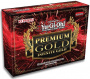 Yu-Gi-Oh! - Premium Gold Infinite Gold