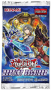 Yu-Gi-Oh! - Destiny Soldiers booster