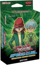 Yu-Gi-Oh! TCG: Speed Duel Starter Decks - Ultimate Predators