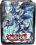 Yu-Gi-Oh! - 2013 Tidal, Dragon Ruler of Waterfalls Collectible Tin