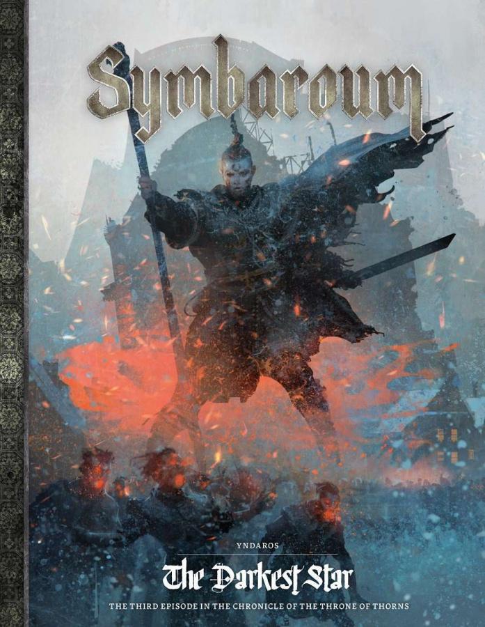 Symbaroum: Yndaros - The Darkest Star