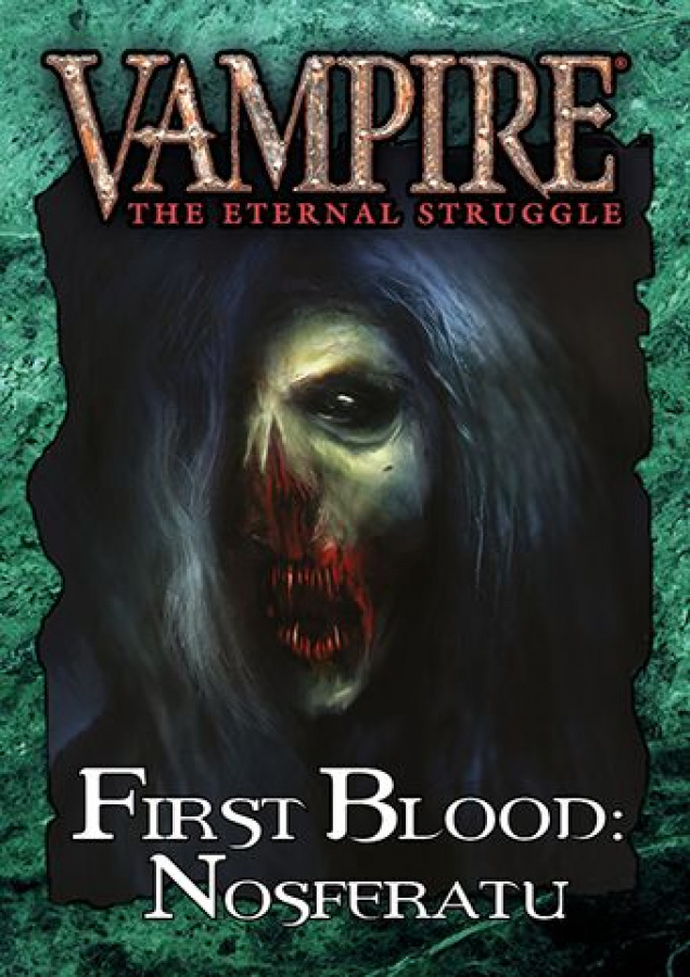 Vampire: The Eternal Struggle - Nosferatu