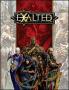 Exalted - Podręcznik podstawowy