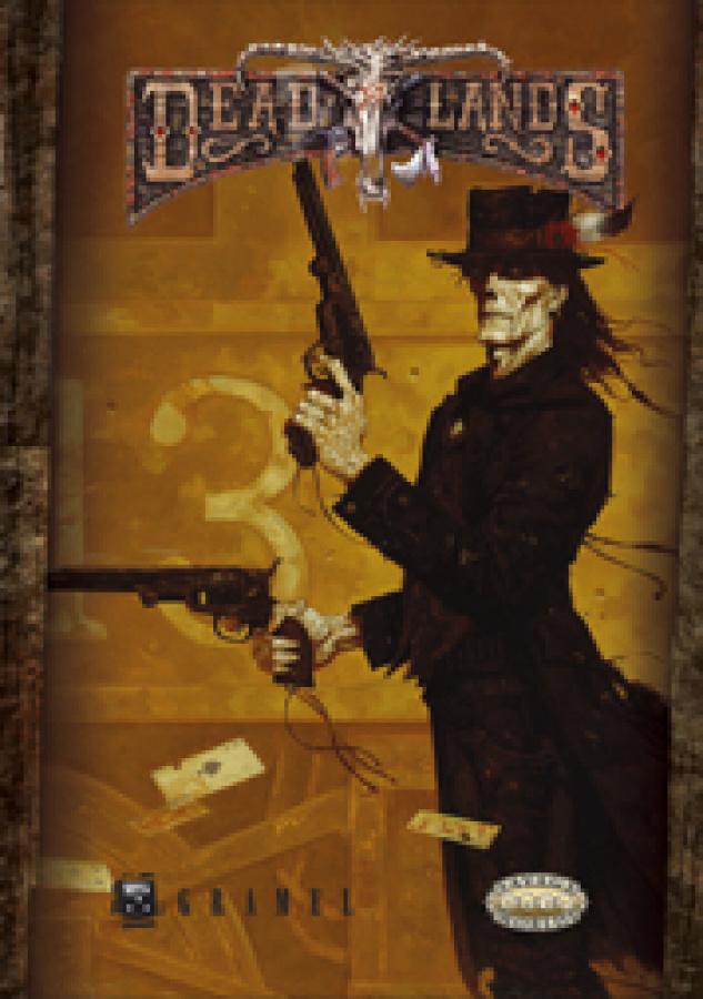 Deadlands: Reloaded (edycja polska)