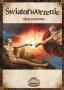Savage Worlds: Światotworzenie - edycja rozszerzona
