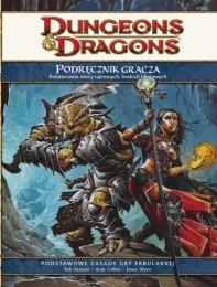 D&D 4.0 - Podręcznik gracza