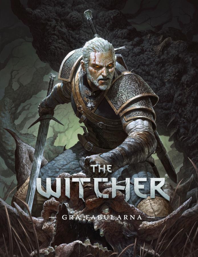 The Witcher RPG (edycja polska)