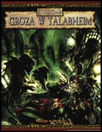 Warhammer FRP - Groza w Talabheim