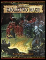 Warhammer FRP - Królestwo Magii (miękka oprawa)