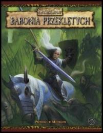 Warhammer FRP - Baronia Przeklętych