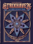 Dungeons & Dragons: Strixhaven - A Curriculum of Chaos (Alternate Cover)